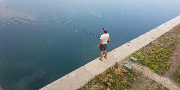 Antalya Boğaçayı ve Balık Avcıları
