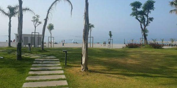 Bu güzellik için ne kadar şükretsek az ! – Antalya Beach Park Gezi Tatil