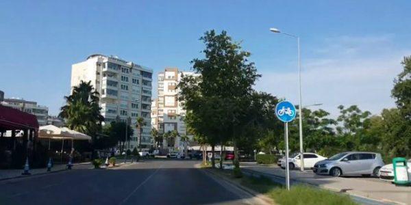 Eski Lara Yolu – Dedeman Otel Şelale Arası Gezi Tatil –  8/8