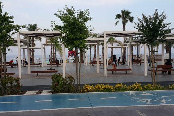 Sea Life Hotel Kavşağı Konyaaltı Antalya Gezi Tatil